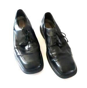 Kenneth Cole MERGE Leather Shoes Size 13